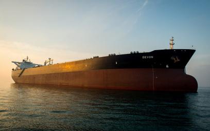 Płynie ropa z USA na Białoruś