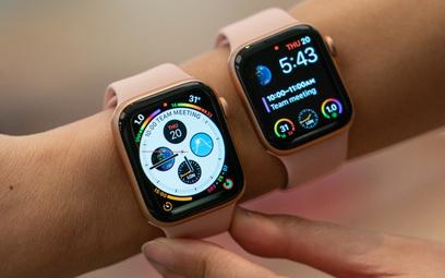 Smartwatche Facebooka mogą się okazać groźnym rywalem dla dominującego na tym rynku Apple.