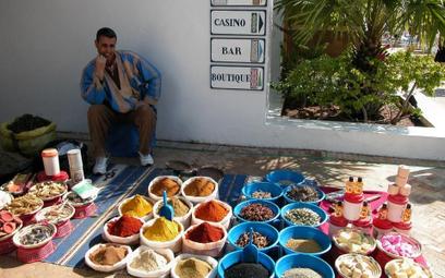 Maroko: Nasz potencjał jest niewykorzystany