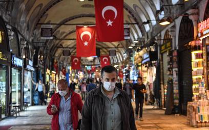 Niemcy rozmawiają z Turcją o zniesieniu ograniczeń w podróżowaniu