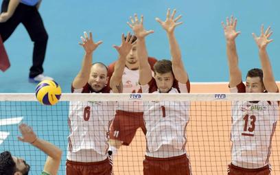 Polscy siatkarze podkreślają, że prawdziwe mistrzostwa zaczynają się dopiero teraz