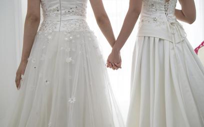 Homoseksualny ślub nie może być uznany w Polsce