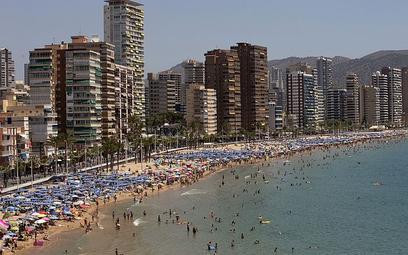 Hiszpania: Turystów więcej niż oczekiwaliśmy