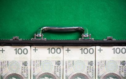 Danina solidarnościowa: nowy podatek dla bogatych. Unikną go informatycy z firmą