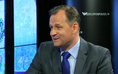 Marek Tomków – wiceprezes Naczelnej Rady Aptekarskiej