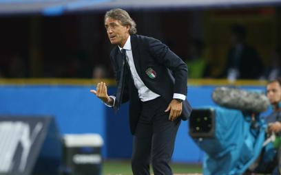 Zegarek Manciniego to też gwiazda Euro 2020. Co nosi trener?