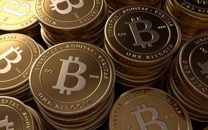 Bitcoin na huśtawce