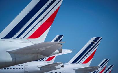 Załoga Air France dostanie w końcu podwyżki