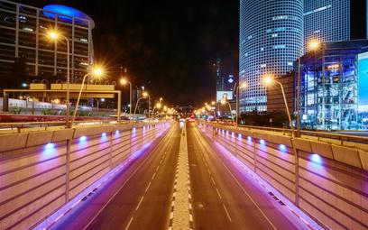 Izraelskie startupy: od wojskowych technologii do autonomicznych aut