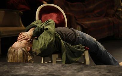 """""""Tango"""" w Teatrze Narodowym"""