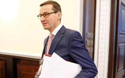 Zdaniem polityków PO wyrok sądu, nakazujący Mateuszowi Morawieckiemu przeprosiny, pozwala na to, by