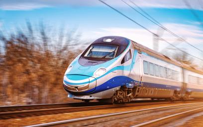 WIelkie inwestycje w kolej. Będzie łatwiej wsiąść do pociągu