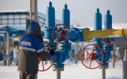 Gazprom szykuje megaprojekt za pieniądze wszystkich Rosjan