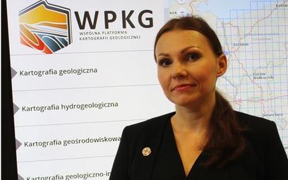 Katarzyna Jóźwik – kierownik projektu WPKG