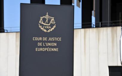 Wniosek KE o nałożenie kar na Polskę za zmiany w sądownictwie możliwy już 16 listopada
