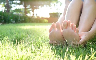 Bez zdrowych stóp daleko nie zajdziesz