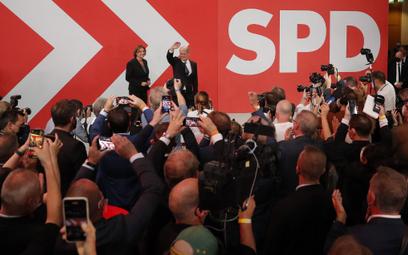 Jerzy Haszczyński: Nowy świat bez Merkel