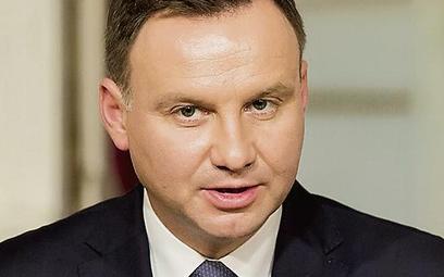 Andrzej Duda realizuje obietnicę wyborczą złożoną frankowiczom