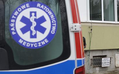 Przychodnia w Lublinie: pukać w okno, by wezwać pielęgniarkę
