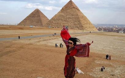 Wyjazd do Egiptu zdrożał w ciągu roku o rekordowe 357 złotych