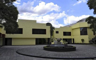 Do wygrania była również posiadłość przywódcy kartelu z Juarez, Amado Carrillo Fuentesa