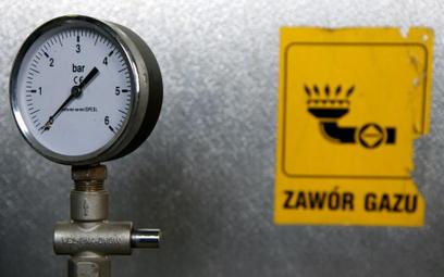 Częściej zmieniamy sprzedawcę gazu