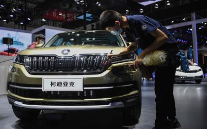 Salon Samochodowy w Pekinie. Wielkie nadzieje producentów