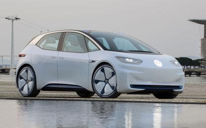 Elektryczne Volkswageny mają być tańsze od Tesli