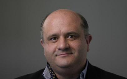Haszczyński: Smok a sprawa polska
