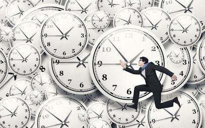Systemy czasu pracy - praca na dwie tury