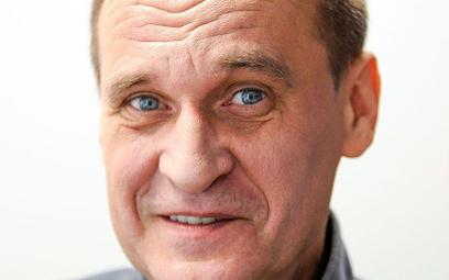 Paweł Kukiz: Ja po prostu realizowałem swój program wyborczy