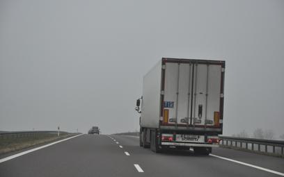 Rosną długi transportu