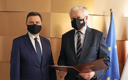 Dawid Lasek nowym przewodniczącym Rady Ekspertów ds. Turystyki