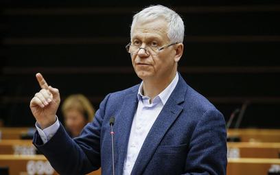 Terlikowski: Marek Jurek na Rzecznika Praw Obywatelskich