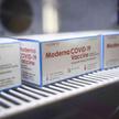 Szczepionka koncernu Moderna