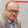 Prof. dr hab. n. med. Leszek Czupryniak, kierownik Kliniki Diabetologii i Chorób Wewnętrznych WUM