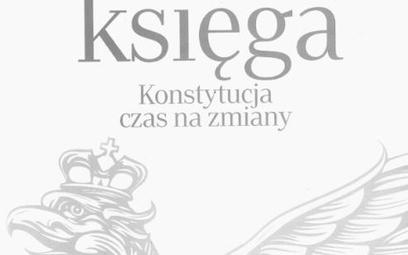 """Konstytucyjna """"Biała księga"""""""