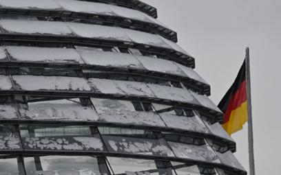 Gospodarka Niemiec znów się załamie przez lockdown