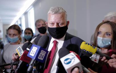 Nowelizacja ustawy: Śmiertelna pułapka na TVN