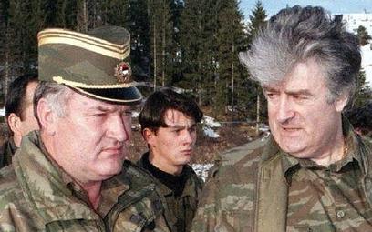 Ratko Mladić schwytany po 16 latach