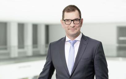 Markus Duesmann z BMW to nowy szef Audi
