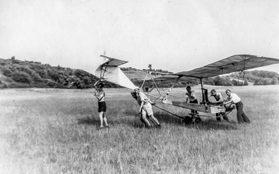 Gala podkreśli lotnicze tradycje Grudziądza