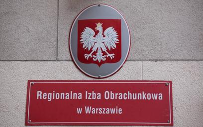 Regionala Izba Obrachunkowa w Warszawie
