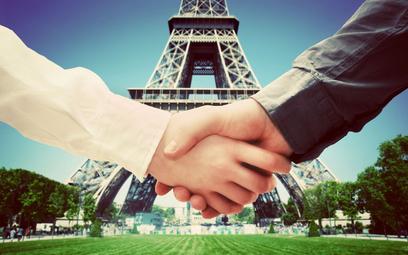 Delegowanie do Francji na francuskich zasadach