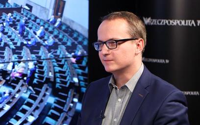 Bartłomiej Radziejewski: Andrzej Duda podważył metody Jarosława Kaczyńskiego