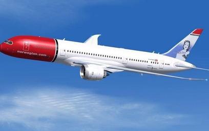 Norwegian nie rozmawia jeszcze z IAG