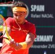 Rafael Nadal wrócił po długiej przerwie i podczas meczu Pucharu Davisa Hiszpania – Niemcy gładko pok