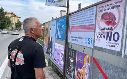 W San Marino trwa kampania przed referendum ws. aborcji