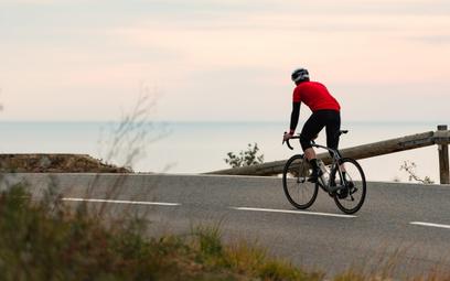 Jednym ze sposobów na wydłużenie sezonu turystycznego jest rozwój turystyki rowerowej