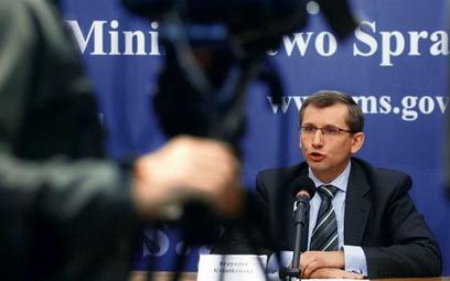 Krzysztof Kwiatkowski proponuje, by dodać do kodeksu karnego paragraf, który precyzowałby, w jakich